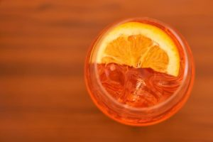 La folie du Spritz, cocktail phare de nos étés